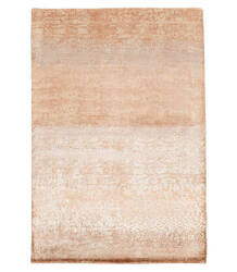 Tufenkian Knotted Coral 4' x 6' Rug