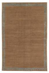 Tufenkian Shakti Sanskrit Truffle Area Rug