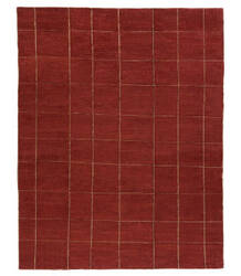 Tufenkian Tibetan Screen Loop Red Area Rug