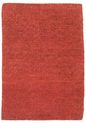 Tufenkian Yaksoo Sprouts Madder Red Area Rug