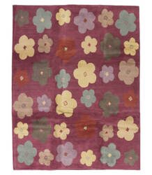 Tufenkian Tibetan Flowers 8' x 10' Rug