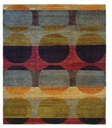 Tufenkian Kotana Total Eclipse Vineyard Area Rug