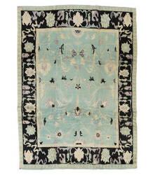Tufenkian Tibetan Powder Blue 8' x 11' Rug