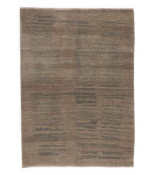 Tufenkian Knotted Taupe/Grey 5' x 7' Rug
